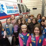 GIRL SCOUTS 3